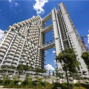 Sky Habitat Capital Land One Pearl Bank