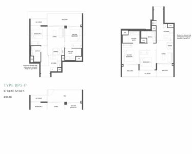 Parc-Esta-Floor-Plan-2-bedroom-premium-type-bp3-bp4