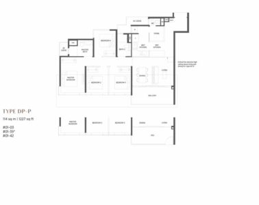 Parc-Esta-Floor-Plan-4-bedroom-premium-type-dp