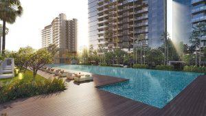 Property Sales Increasing Singapore