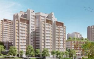 At 5pm on Nov 18, five-room flats in Toa Payoh's Bartley Beacon housing project were the most in-demand.
